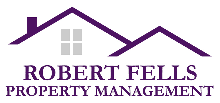 robert fells property management logo